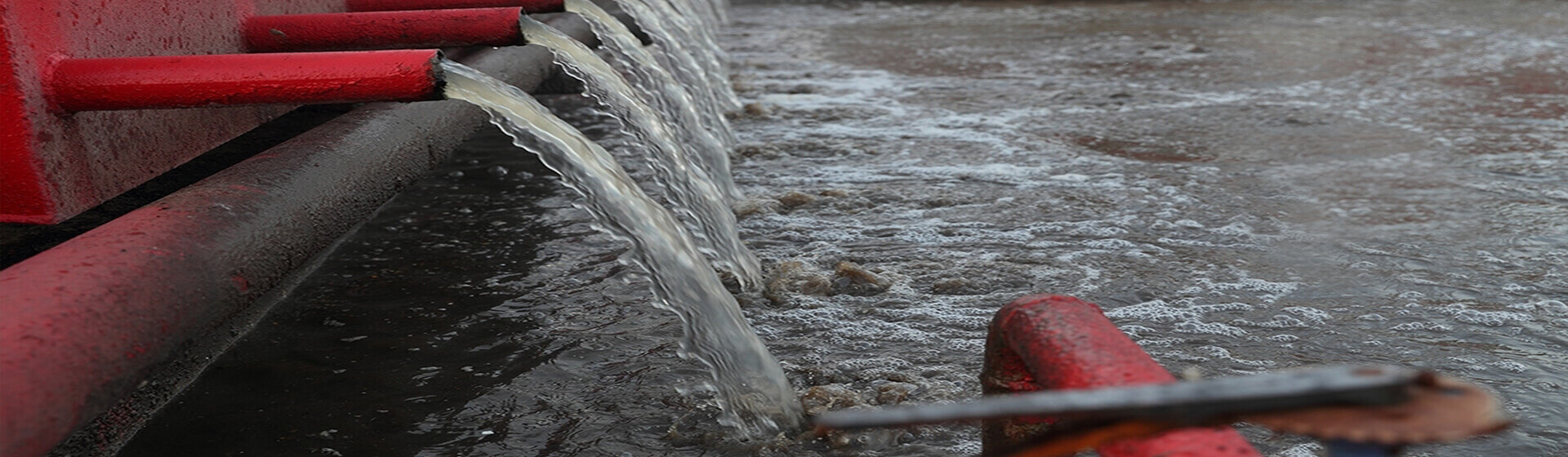 Очистительные сооружение сточных вод - k-systems.km.ua